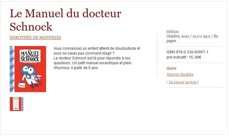 manuel Dr Schnok