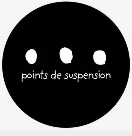 point de suspension